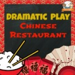 Dramatic Play Chinese Restaurant Printables