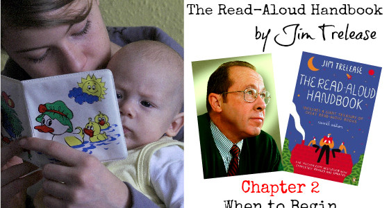 The Read-Aloud Handbook Chapter 2