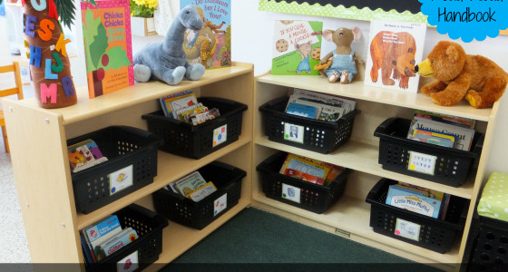 Top 5 Tips for SSR in Pre-K and Kindergarten
