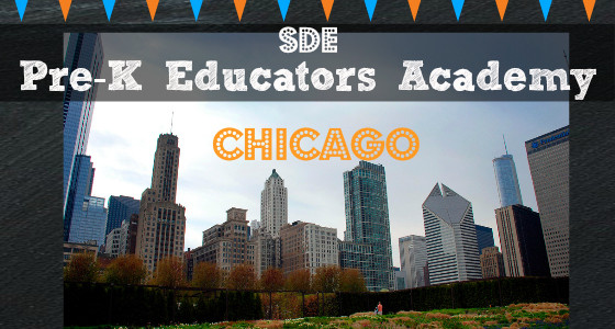 Pre-K Educators Academy in Chicago