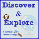 discover and explore linky party