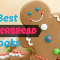 Best Gingerbread Books for Preschool and Kindergarten