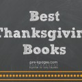 Best Thanksgiving Books for Preschool and Kindergarten