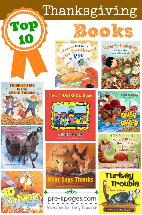 Best books for preschool classroom