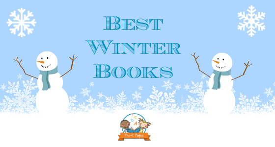 Best Winter Books