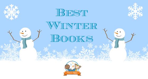 Best Winter Books