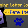 Fun Letter Sound Activity for #preschool #kindergarten
