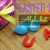 Plastic Easter Egg Alphabet Game