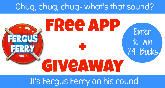 Fergus Ferry Review and Giveaway