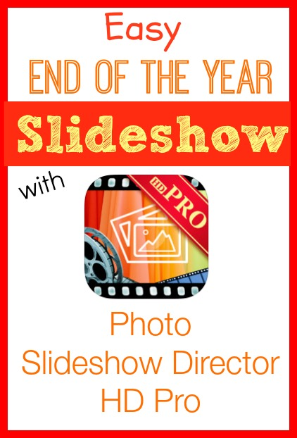 Create Easy Slideshows with this App