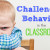 Challenging Behaviors Book Study
