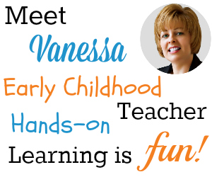 Meet Vanessa Levin