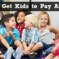Getting Kids to Pay Attention in School