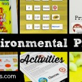 5 Environmental Print Activities for Preschool and Kindergarten