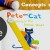 Teaching Concepts of Print with Pete the Cat