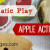 Dramatic Play Apple Activities