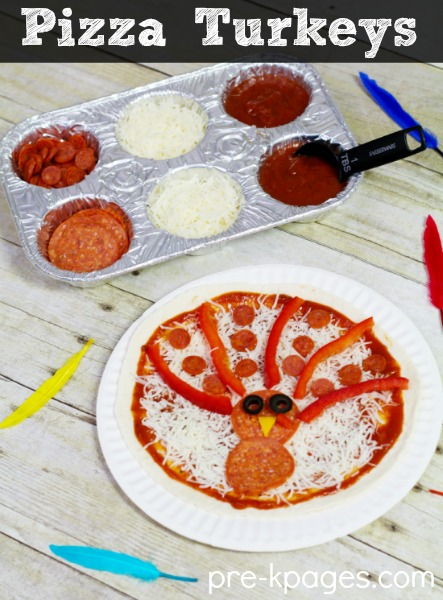 Classroom Cooking Ideas ~ Classroom recipes thanksgiving turkey snacks