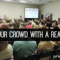 Wow Your Crowd Presentation NAEYC