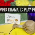 Thanksgiving Feast Pretend Play