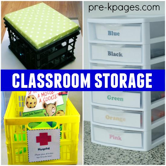 classroom-storage-tips