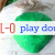 Jell-O Playdough Recipe