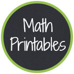 math-printables