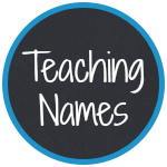 teaching-names