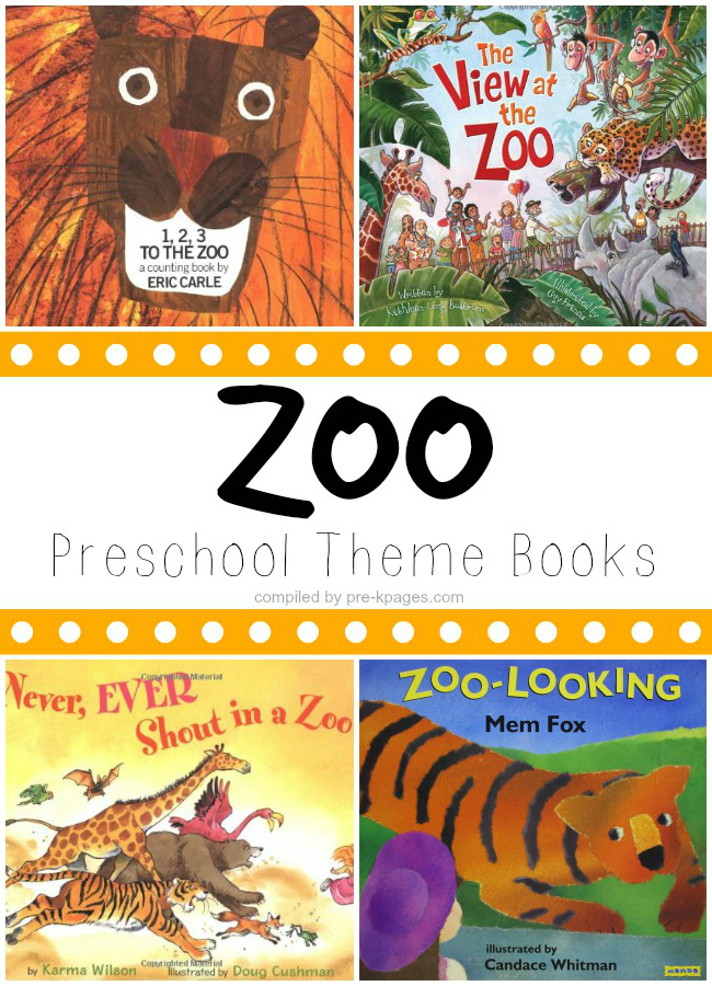 books about the zoo for preschoolers preschool books about the zoo 406