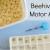 Beehive Fine Motor Activity for preschoolers