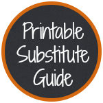 printable-substitute-guide