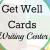 Get Well Card Center