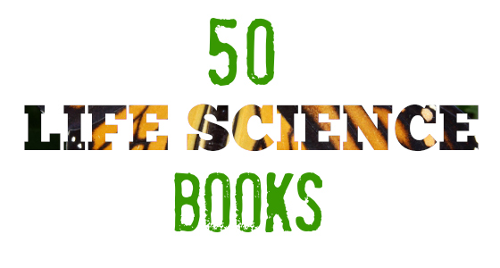 Life Science Books for Preschool