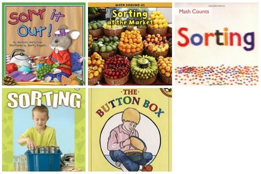 preschool books about patterns math picture books for preschool 588
