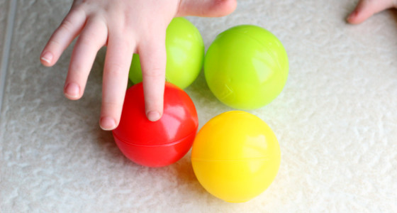 One-to-One Correspondence Activities for Preschool