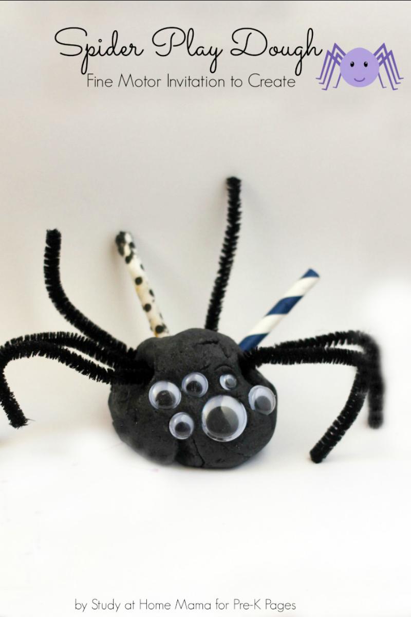 spider spiel