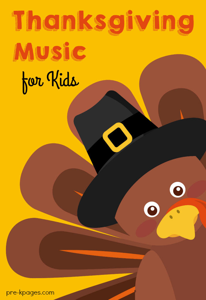 Songs About Pilgrims For Kids