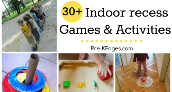 Games For Kids Under  Years Old