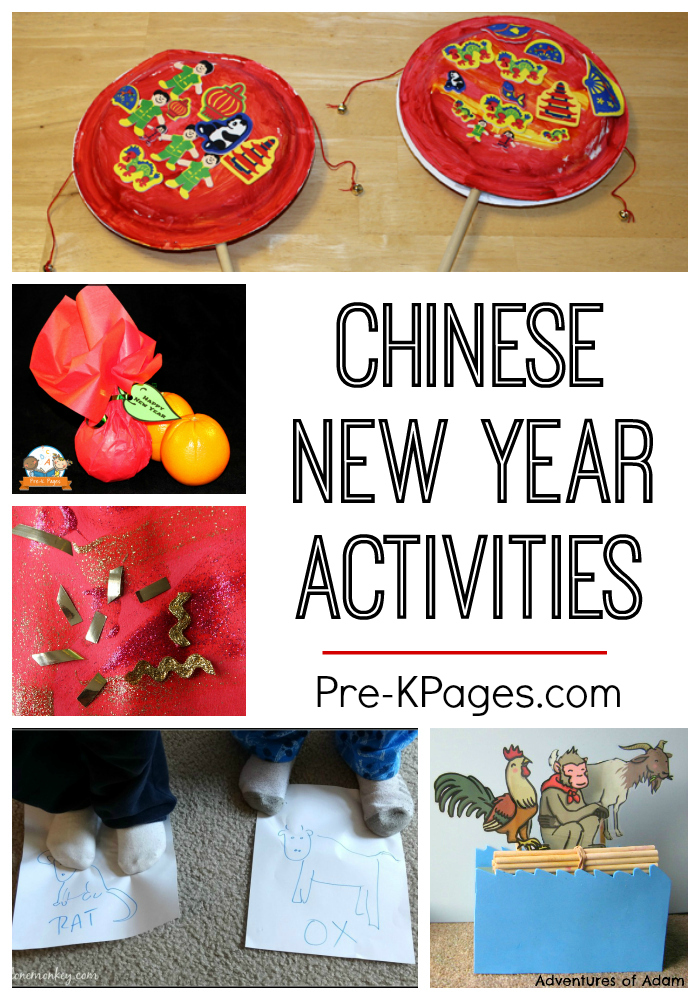 10 ideas for chinese new year pre k pages. Black Bedroom Furniture Sets. Home Design Ideas
