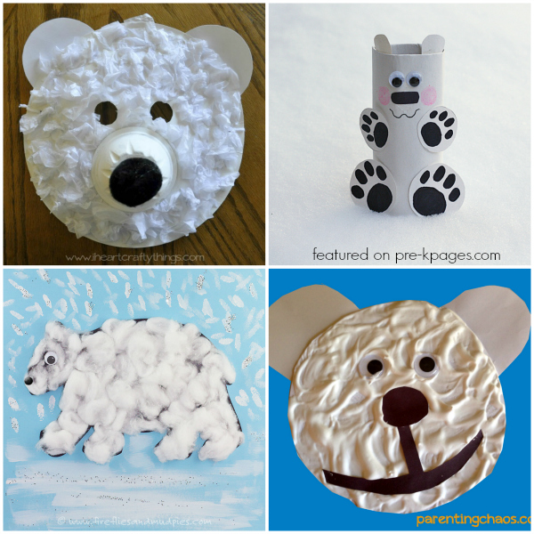 polar bear crafts for preschoolers polar activities for pre k pages 204