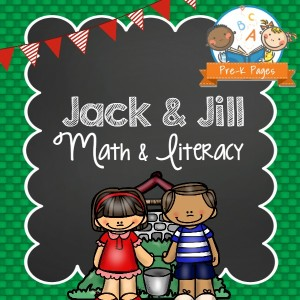 Jack and Jill Literacy and Math
