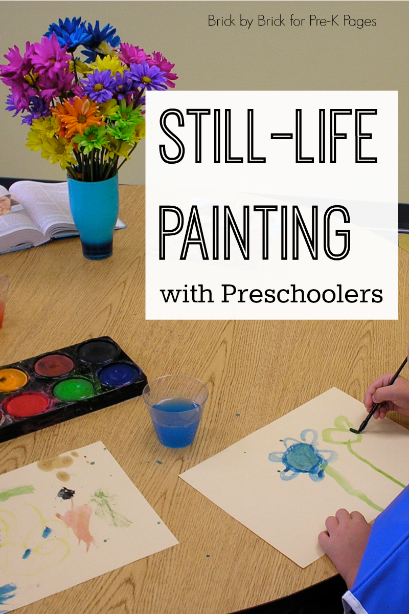 painting craft ideas for preschoolers still painting with preschoolers pre k pages 6997