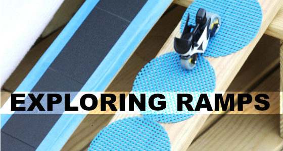 Science for Kids: Exploring Ramps and Friction