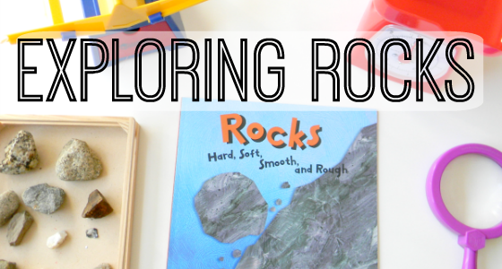 Science for Kids: Exploring Rocks
