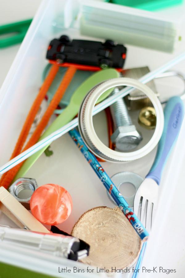 magnet science for preschool