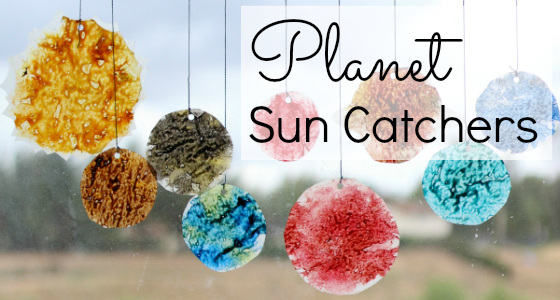 Planet Sun Catchers