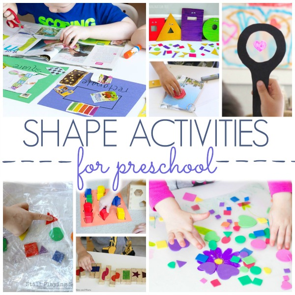 active games for preschoolers shapes activities for preschoolers pre k pages 218