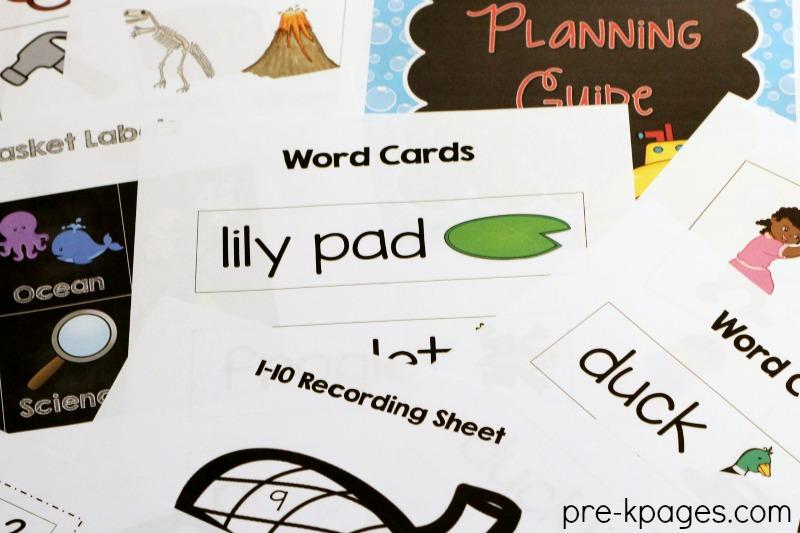 Printing Tips for Teachers