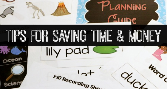 7 Ways Teachers Can Save Time and Money