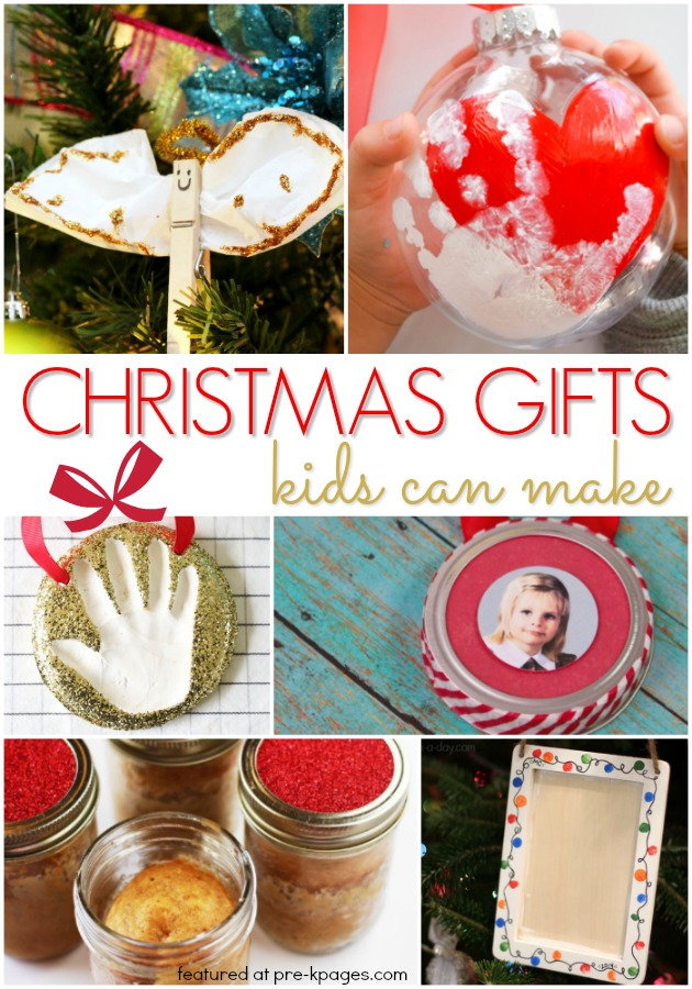 Gifts in a Jar Recipes