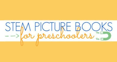 STEM picture books